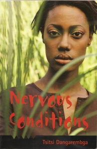 Nervous Conditions by Tsitsi Dangarembga