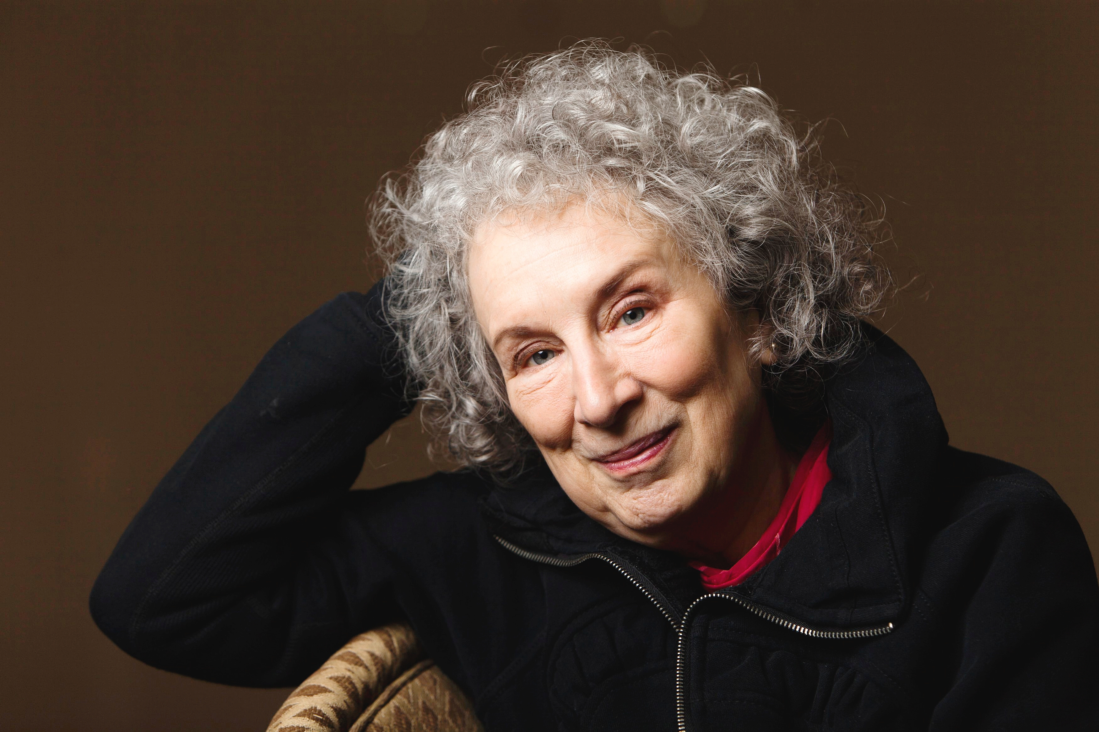 """not a debate  but a duet  margaret atwood    s """"two headed poems""""   tcjwwatwood"""