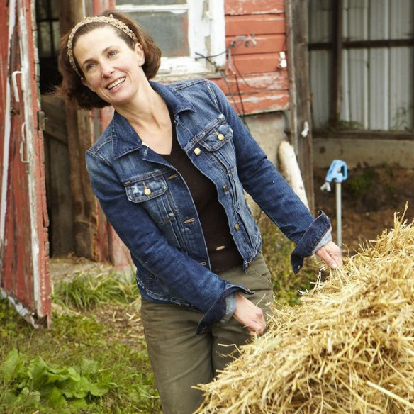 The Dirty Life A Memoir Of Farming Food And Love By Kristin