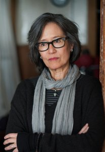 Ruth Ozeki Author Photo