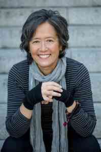 Ruth Ozeki Author