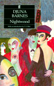 Djuna Barnes Nightwood