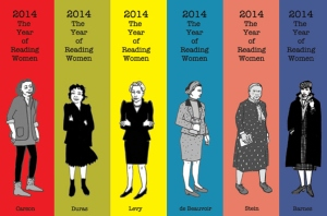 Read Women 2014
