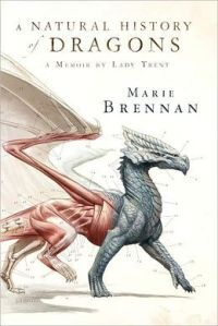 Natural History Dragons 1