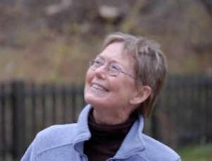 Ruth Thompson Poet
