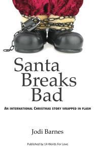 Santa Breaks Bad