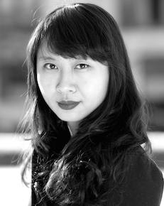 Sally Wen Mao
