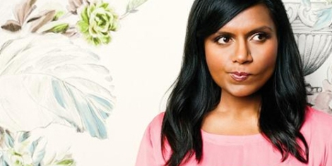 Is Everyone Hanging Out Without Me Mindy Kaling