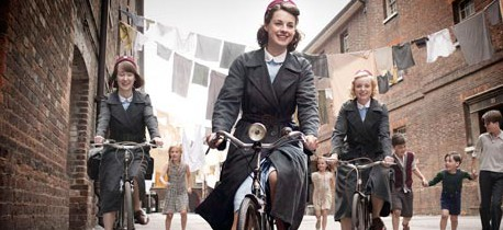 Call the Midwife Jennifer Worth