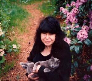 Marge Piercy Cat