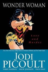 Wonder Woman: Love and Murder