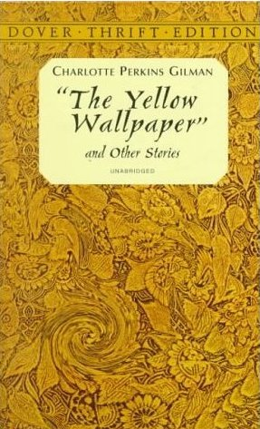 The Yellow Wallpaper Thesis Statements and Important Quotes