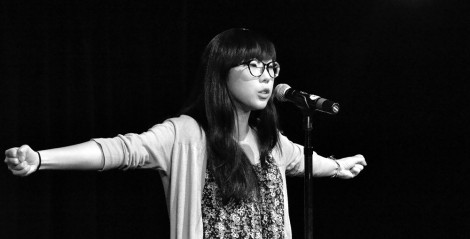 Franny Choi Interview