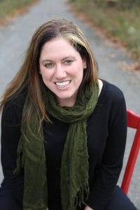 Erika Meitner