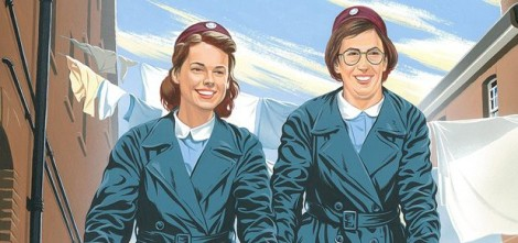 Call the Midwife Farewell to East End by Jennifer Worth