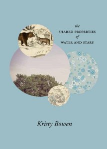the shared properties of water and stars