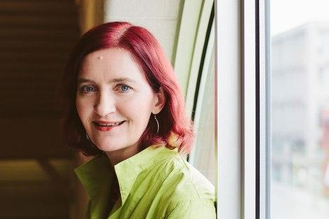 Emma Donoghue Interview