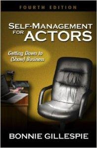 Self- Management For Actors