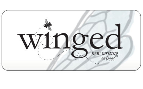 Winged: New Writing on Bees poulin reed