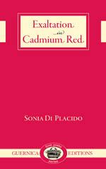 Exaltation in Cadmium Red