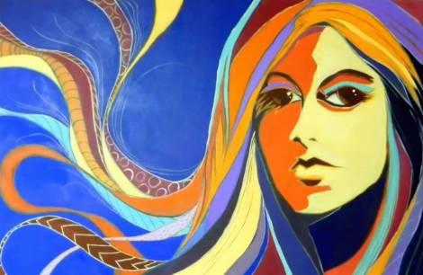 Inhabited Woman Gioconda Belli