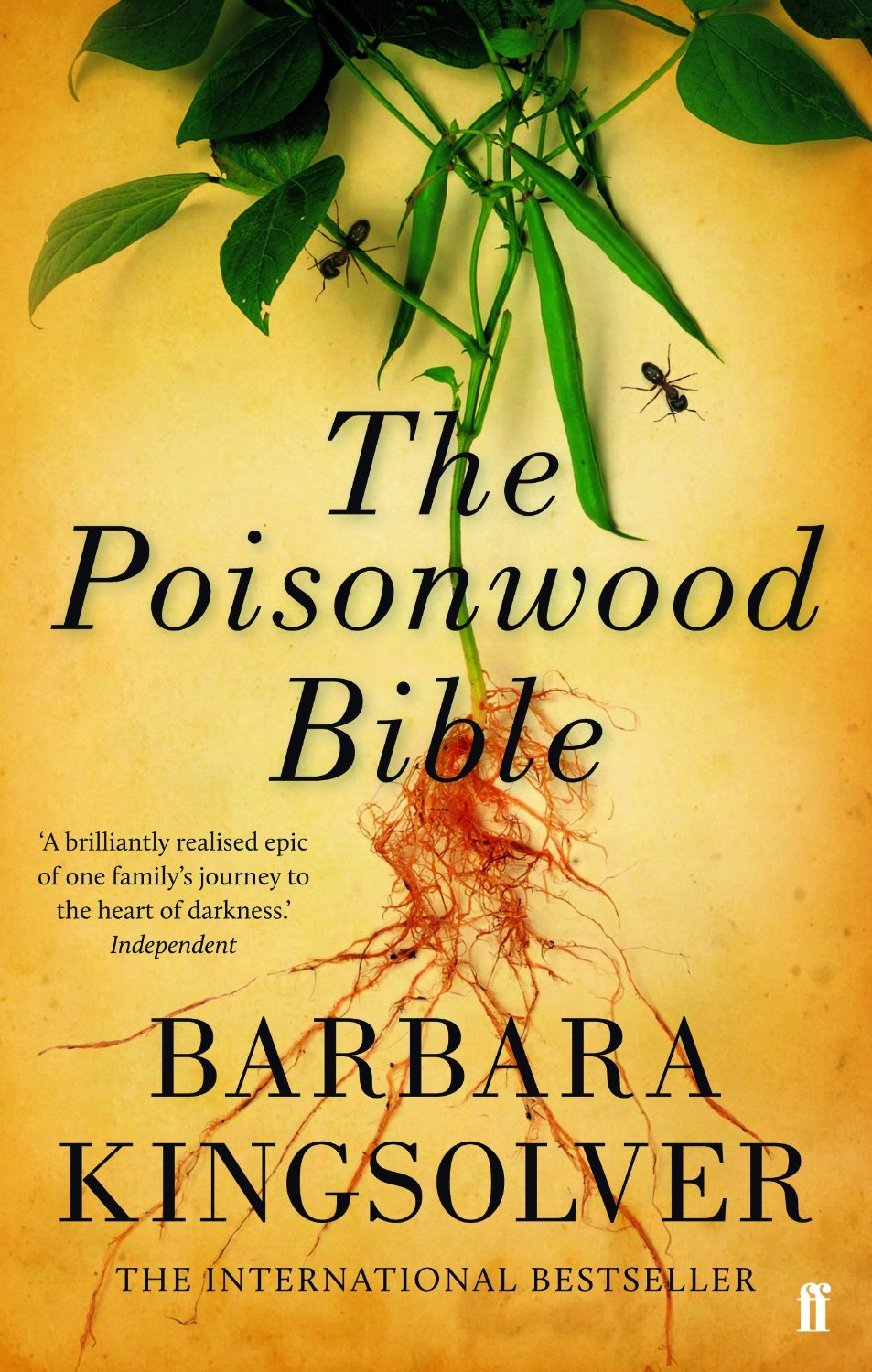 the poisonwood bible by barbara kingsolver tcjww the poisonwood bible by barbara kingsolver