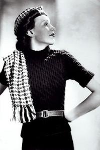 Trudi Kanter